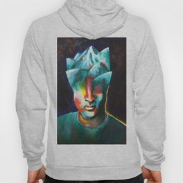 Mountains On My Mind Hoody