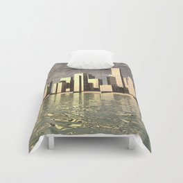 Home By The Sea Comforters