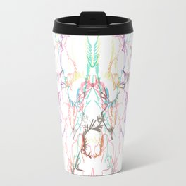 Exploading dancer Travel Mug