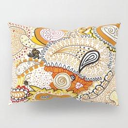 Paisley Dream Pillow Sham