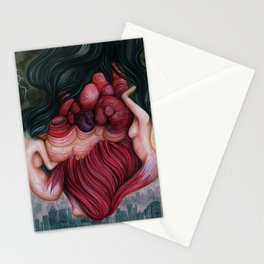 Anecdoche Stationery Cards