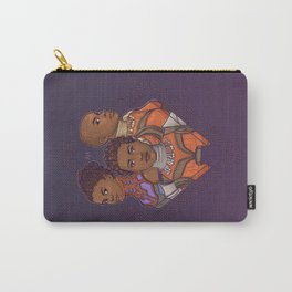 Wakanda Women Carry-All Pouch