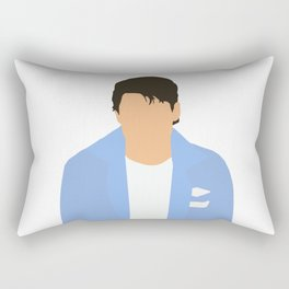 Sodapop Curtis The Outsiders 80s movie Rectangular Pillow