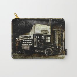 NuGrape Delivery Truck Carry-All Pouch