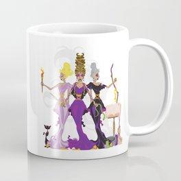 Hecate Coffee Mug