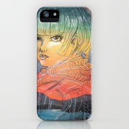 Honoka iPhone Case