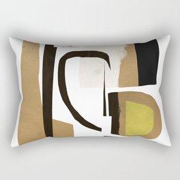 Gone Rectangular Pillow