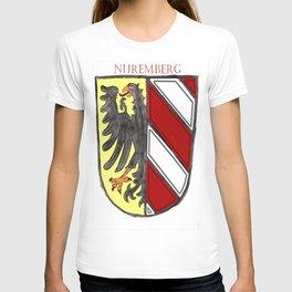 Nuremberger Wappen T-shirt