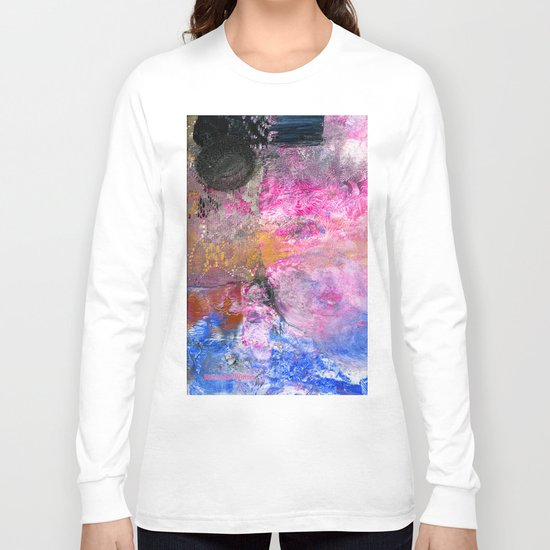 It's About the Lace, Silly Long Sleeve T-shirt