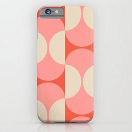 Capsule Modern iPhone Case