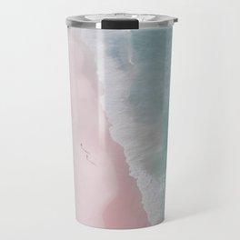 ocean walk Travel Mug