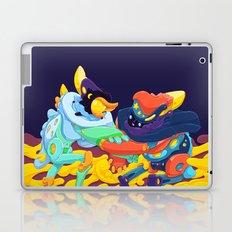 Moon & Stars Laptop & iPad Skin