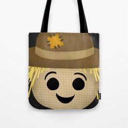 Scarecrow Tote Bag