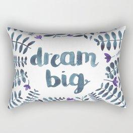 Dream Big! Rectangular Pillow
