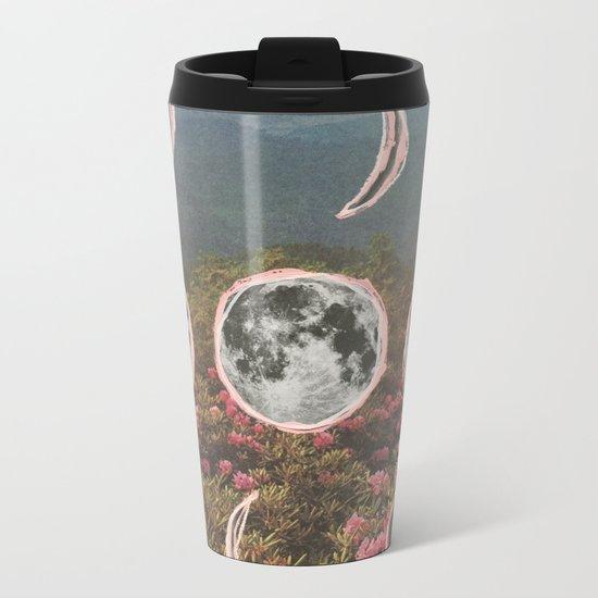 He Makes All Things New Metal Travel Mug