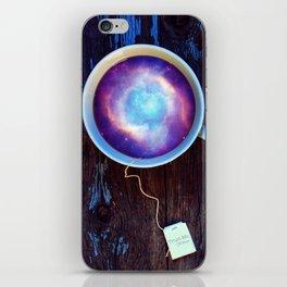 megacosm iPhone Skin