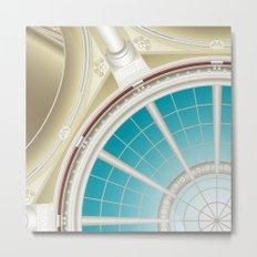 Arches vol_03 Metal Print
