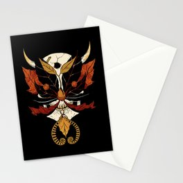 redman Stationery Cards