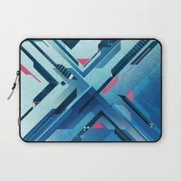 Geometric - Collage Love Laptop Sleeve