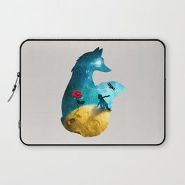 The Most Beautiful Thing (light version) Laptop Sleeve