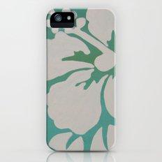 Tropical series 1 iPhone (5, 5s) Slim Case