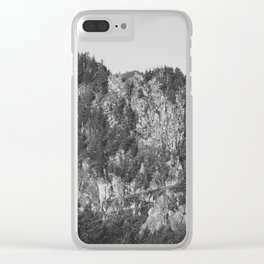 Beacon Rock -  Adventure Awaits Clear iPhone Case