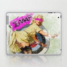 Lucky Butt Laptop & iPad Skin