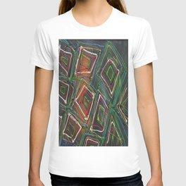 Kaleidescope T-shirt
