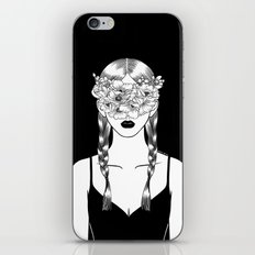 Fake Happiness iPhone Skin