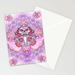 Dream Flier Stationery Cards