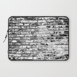 Twilight Zone Brick Laptop Sleeve