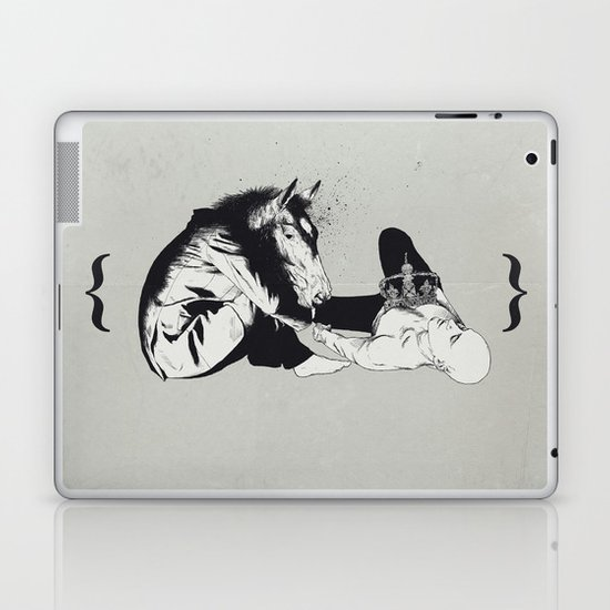checkmate Laptop & iPad Skin