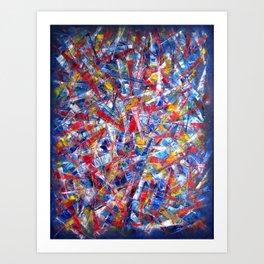 """Child's Play"" Art Print"