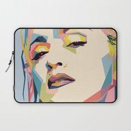 Madonna Laptop Sleeve