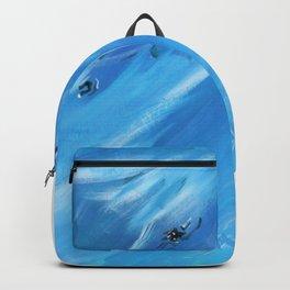 Spirit Wave Backpack