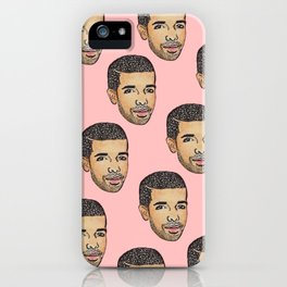 1-800-PHONE CASE BLING iPhone Case