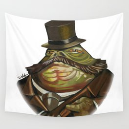 Sir Jabba the Hutt Wall Tapestry