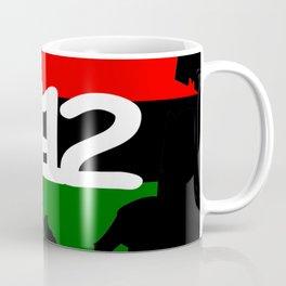 412 RBG Coffee Mug
