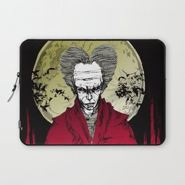 Dracula version 3 Laptop Sleeve