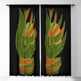 Aurora III Blackout Curtain