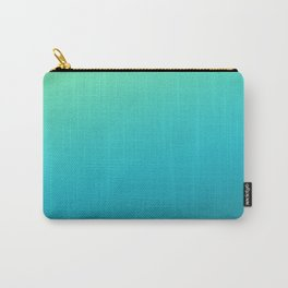 husky gradient Carry-All Pouch