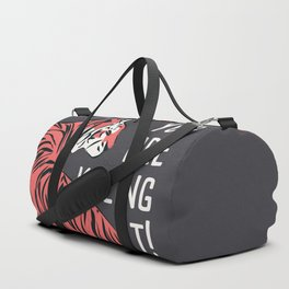You are killing it 001 Duffle Bag