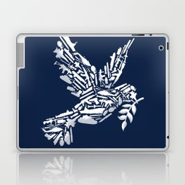Peace? Laptop & iPad Skin