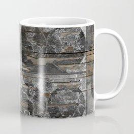 Historical Maps Coffee Mug