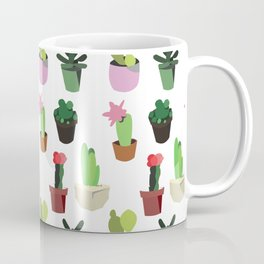 lovely cactus Coffee Mug