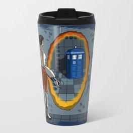 In Need of a Companion Travel Mug