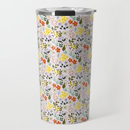 Waiting for Summer Travel Mug