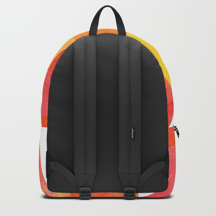 Ice Lollies Backpack