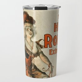 The High Rollers Extravaganza poster Travel Mug