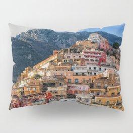 Positano, ITALY #SOCIETY6 #DECOR #BUYART Pillow Sham
